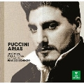 Puccini: Opera Arias<初回限定生産盤>