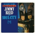 Jimmy Reed at Soul City/Sings the Best of the Blues