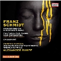 F.Schmidt: Variations on a Hussar's Song, Fantasia for Piano and Orchestra, Chaconne