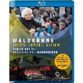 Waldbuhne 2015 - Lights, Camera, Action