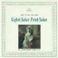 J.S.Bach: English Suites, French Suites