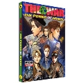 The War: The Power of Music : EXO Vol.4 Repackage (Chinese Ver.)