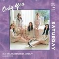 Only You: 5th Single