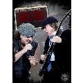 AC/DC / 2015 Calendar (Red Star)