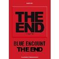 BLUE ENCOUNT「THE END」 バンド・スコア