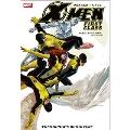 X-MEN:ファーストクラス 明日への架け橋