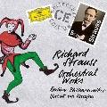 R.シュトラウス: 管弦楽作品集、協奏曲集、他