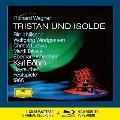 ワーグナー: 楽劇「トリスタンとイゾルデ」 [3CD+Blu-ray Audio]