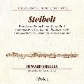 シュタイベルト: ピアノ協奏曲第3番《嵐》、第5番《狩り》、第7番《軍隊風大協奏曲》~クラシカル・ピアノ・コンチェルト・シリーズ Vol.2