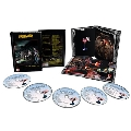 Clutching At Straws (Deluxe Edition) [4CD+Blu-ray Disc]