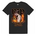XXXTentacion SHORT LIFE Tシャツ (ブラック)/XLサイズ