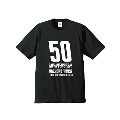 細野晴臣 × TOWER RECORDS T-shirts Lサイズ