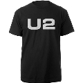 U2 / LOGO T SHIRT Sサイズ