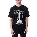 PIXIES / DEATH TO THE PIXIES T SHIRT Sサイズ