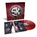 Smith/Kotzen (Red/Black Smoke Vinyl)<限定盤>