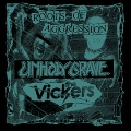 THE VICKERS / UNHOLY GRAVE<完全限定生産盤>