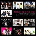 Rockin' on Girl's Door [CD+DVD]