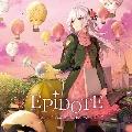 EPiDOTE-Mitsuki Nakae Works Best Album-<通常盤>