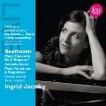 ベートーヴェン: ピアノ協奏曲第5番《皇帝》、「ルール・ブリタニア」による5つの変奏曲、他
