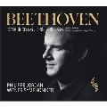 Beethoven: Symphony No.1, No.3, No.4, No.5<限定盤>