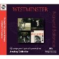 Westminster Natural Balance Vol.2