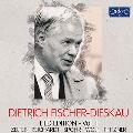 ディートリヒ・フィッシャー=ディースカウ - 歌曲集 第1集