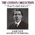 Cortot - Masters of the Piano Roll