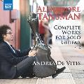 タンスマン: 独奏ギターのための作品全集 第2集