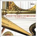 ヘンデル:ハープ協奏曲 変ロ長調 ディッタースドルフ:ハープ協奏曲 イ長調 フランセ:ハープとオーケストラのための6楽章の詩的な遊戯