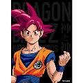 ドラゴンボールZ 神と神 特別限定版 [Blu-ray Disc+DVD]<初回生産特別限定版>