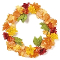 TOWER RECORDS × CHACO MIX FLOWER WREATH