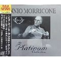 Ennio Morricone~The Platinum Collection (日本語帯付)<タワーレコード限定>
