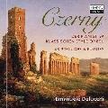 ツェルニー: 48の前奏曲とフーガ Op.856