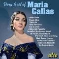 Very Best of Maria Callas