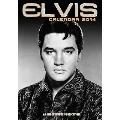 Elvis Presley / 2014 Calendar (Dream International)