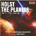 ホルスト: 組曲《惑星》H.125, Op.32/エルガー: 威風堂々第1番ニ長調