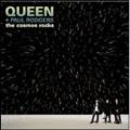The Cosmos Rocks [CD+DVD]