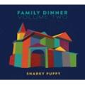 Family Dinner Vol.2 [CD+DVD]