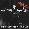 Live New York - Fm Broadcast