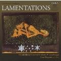 Lamentations - P.H.Nordgren: Symphony for Strings Op.43, Concerto for Strings Op.54, etc