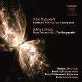 "V.Matvejeff: Ad Astra, Cello Concerto ""Crossroads""; J.Linkola: Piano Concerto No.1 ""The Masquerade"""