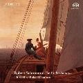 Schumann: Violin Sonatas No.1-No.3
