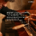 Mozart: Piano Concertos No.5 & No.6, Three Concertos K.107