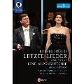 R.Strauss: Last Songs, Eine Alpensinfonie; W.Rihm: Ernster Gesang (Serious Song)