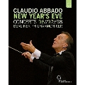 Claudio Abbado - New Year's Eve Concerts (96/97/98)