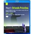 ハイドン: 歌劇《オルランド・パラディーノ》