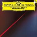 ブラームス:交響曲第2番<限定生産>