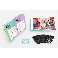 TWICE MONOGRAPH What is Love?<LIMITED EDITION>