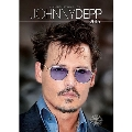 Johnny Depp / 2015 Calendar (Red Star)