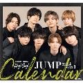 Hey! Say! JUMP 2020.4-2021.3 オフィシャルカレンダー